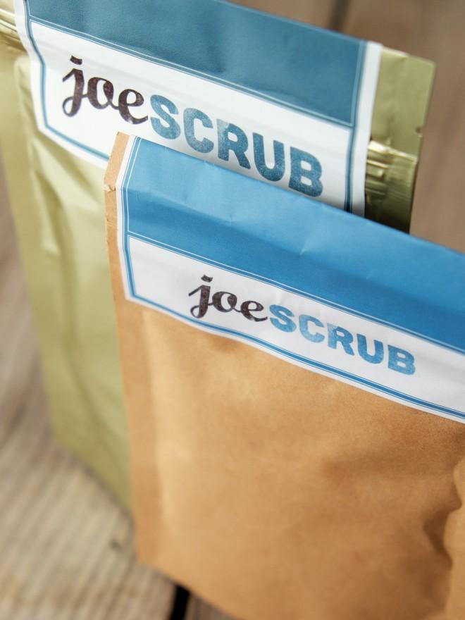 Joe Scrub