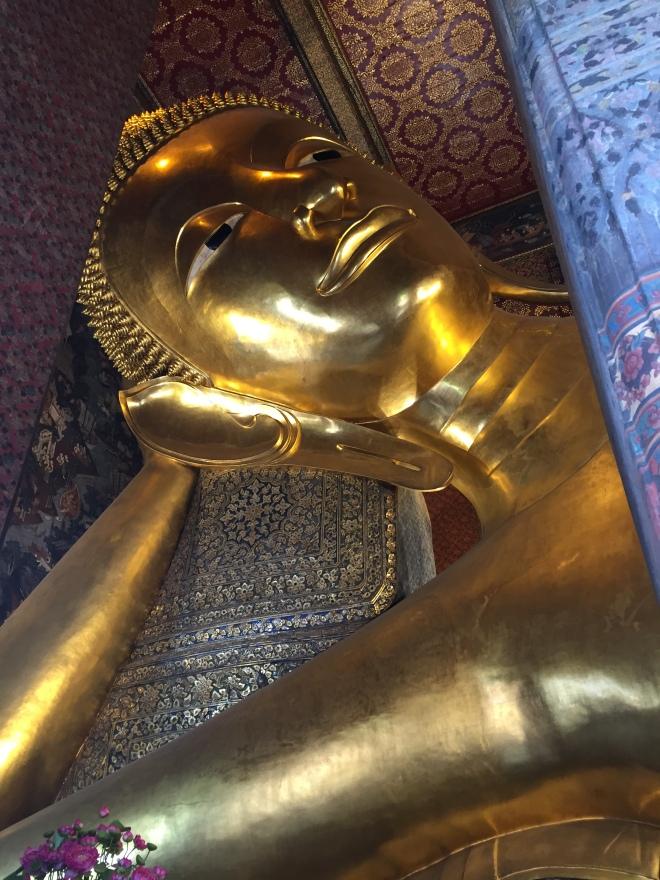 Wat Poo Big Buddha